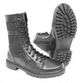 Ботинки Зубр Канзас м. 315 на молнии черные