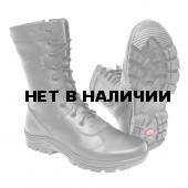 Ботинки Зубр Кроссинг-ЭВО м.130 натуральный мех на молнии черные