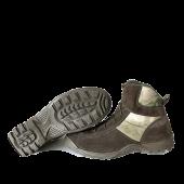 Ботинки Гарсинг Aravi м. 626 АТ мох/олива