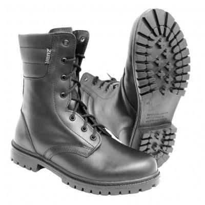 Ботинки Зубр Омон м. 605 черные