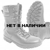 Ботинки Зубр Полиция м. 906 черные
