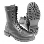 Ботинки Зубр Трек м. 805 на молнии черные