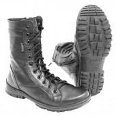 Ботинки Зубр Вендетта м. 210 на молнии черные