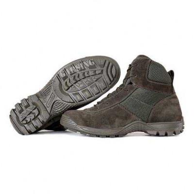 Ботинки Garsing Арави м. 626 О олива