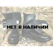 Ботинки Армада Вымпел м. 102 на молнии черные