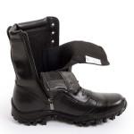 Ботинки Армада Вымпел м. 104 на молнии черные