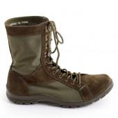 Ботинки Армада Сахара м. 106 О олива