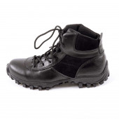 Ботинки Армада Экстрим м. 1101 черные