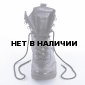 Ботинки Армада Таймыр м. 1401з на молнии натуральный мех черные