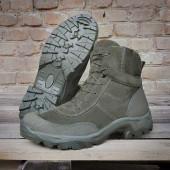 Ботинки Garsing Delta Oliva New м. 0526 N О олива