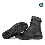 Ботинки Гарсинг Harpy Fleece м. 411 на флисе черные