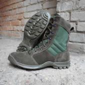 Ботинки Garsing Harpy Light м. 3901 О олива
