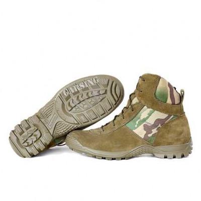 Ботинки м. 626 МО