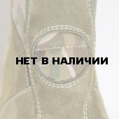 Ботинки с высокими берцами Гарсинг 0108 МО Tactics Luх Camo Multi, цвет Multicam/Олива