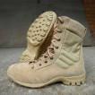 Ботинки с высокими берцами Гарсинг 3 0 П Saboteur Desert, цвет – песочный