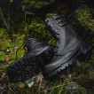 Ботинки с высокими берцами Гарсинг 701 Ranger, цвет - черный