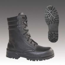 Ботинки с высокими берцами Гарсинг 015 Ranger, цвет - черный