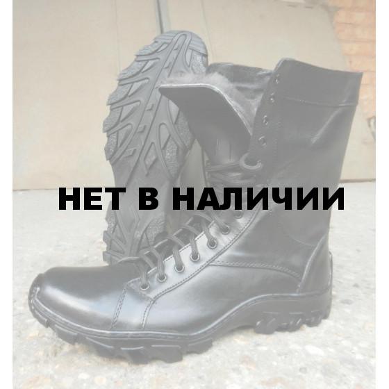 Ботинки с высокими берцами Гарсинг 260 Extreme Winter, цвет - черный