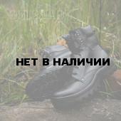 Ботинки с невысокими берцами Гарсинг 429 Pilot Ultra, цвет - черный
