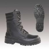 Ботинки с высокими берцами Гарсинг 700 Ranger, цвет - черный