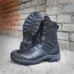Ботинки Garsing Saboteur New м. 0339 N черные