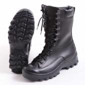 Ботинки Garsing Storm Ultra м. 1560 искусственный мех черные