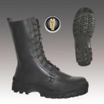 Ботинки Гарсинг Tundra м. 715 натуральный мех черные
