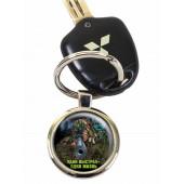 Брелок VoenPro для ключей Снайпер