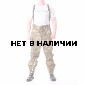 Брюки KE Tactical Горка-3 рип-стоп мох