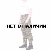 Брюки KE Tactical Горка-3 рип-стоп пограничная цифра