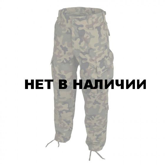 Брюки Helikon-Tex CPU PolyCotton рип-стоп PL woodland