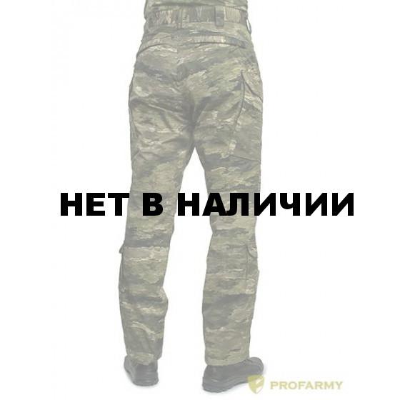 Брюки ProfArmy Mehanic TPRN-63 тактические рип-стоп A-Tacs IX
