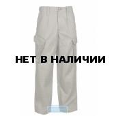 Брюки Джагер Huntsman, 100% хлопок, цвет – Хаки