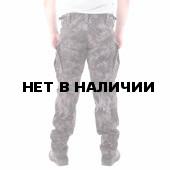Брюки Keotica BDU городские рип-стоп питон черный