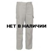 Брюки Крафт Huntsman, 100% хлопок, цвет – Хаки
