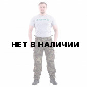 Брюки KE Tactical Снайпер-2 рип-стоп mandrake