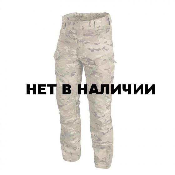 Брюки тактические Helikon-Tex UTL NyCo рип-стоп camogrom