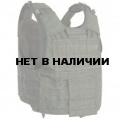 Жилет ANA Tactical М-4 для бронепластин Green 4