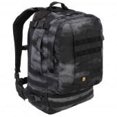 Рюкзак ANA Tactical Бета v2 тактический 35 литров A-tacs LE