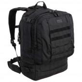 Рюкзак ANA Tactical Бета v2 тактический 35 литров черный