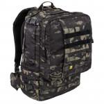 Рюкзак ANA Tactical Бета v2 тактический 35 литров multicam black