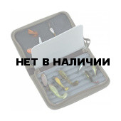 Чехол Aquatic Ч-08 для блесен и воблеров, 20х13 см.