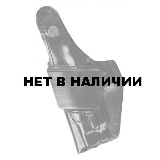 Кобура Stich Profi поясная для Викинг модель №8 Расположение: Левша, Цвет: Коричневый, Ширина ремня: 50 мм.