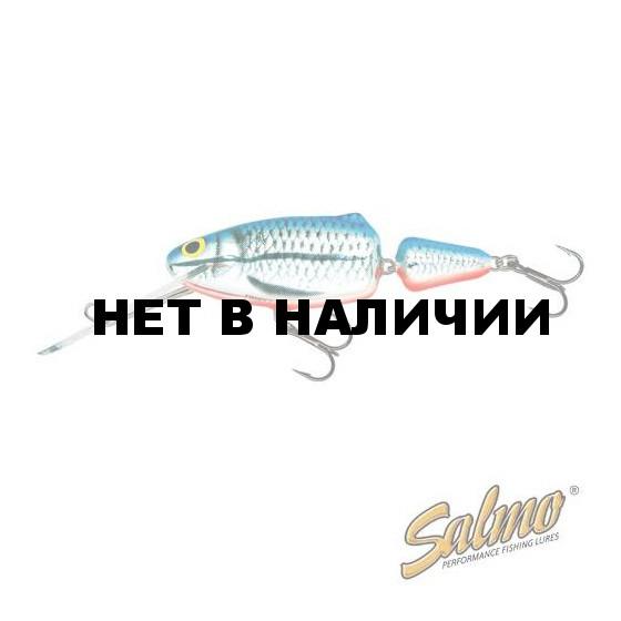 Воблер SALMO POLAND плавающий двухсоставной FRISKY DR 05 SBO