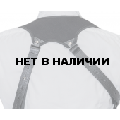 Кобура Holster наплечная вертикального ношения мод. V NEO-CONTE Гроза-04 кожа черный