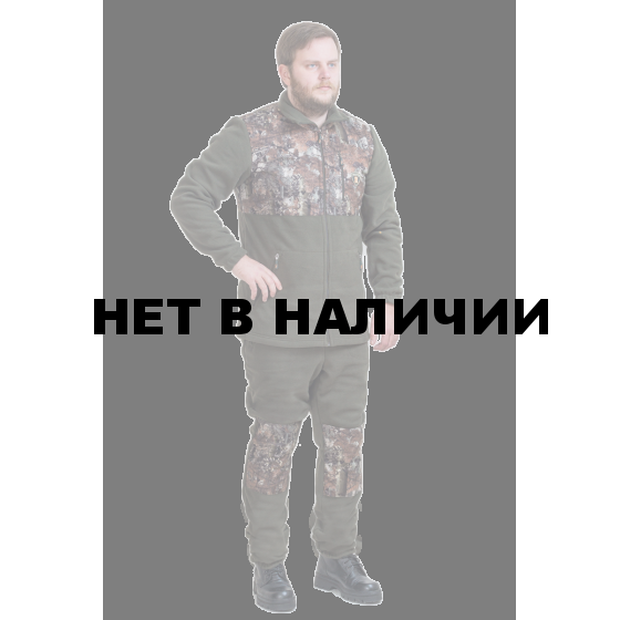 Костюм Holster Филин флис олива