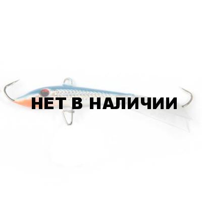 Балансир LUCKY JOHN FIN 4 60мм/15H 10 шт