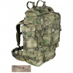 Рюкзак ANA Tactical Дельта 60Л ATACS FG
