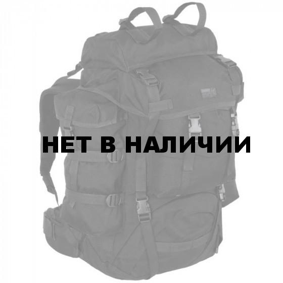 Рюкзак ANA Tactical Дельта 60Л Черный