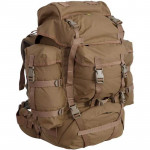 Рюкзак ANA Tactical Дельта 60Л Coyote Brown